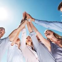 Тренинг Творец, Личностный рост, Лидерство