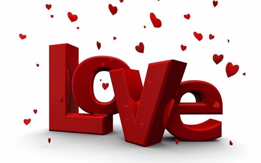 Виды любви